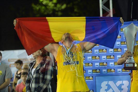 bogdan popescu campion 3x3