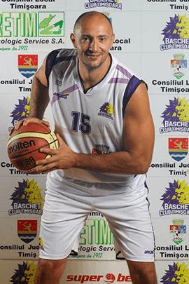 Bogdan Popescu baschet